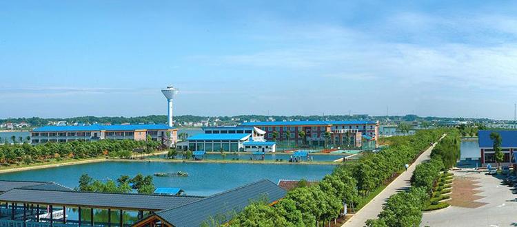 长沙千龙湖度假村