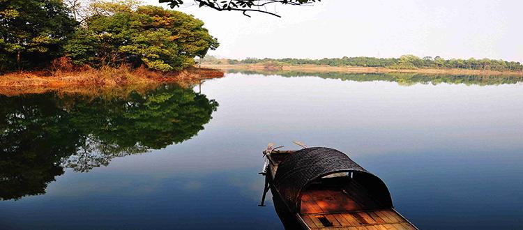 常德清水湖