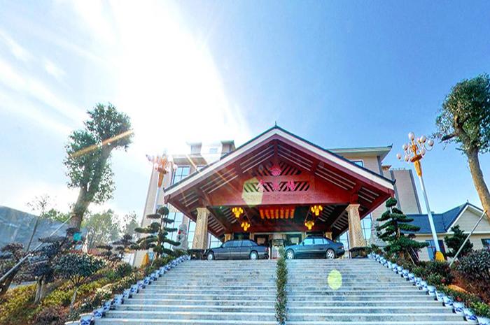 金太阳温泉会馆