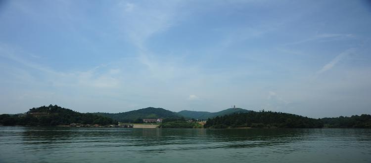 株洲大京水库
