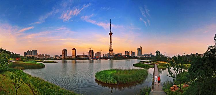 株洲东阳湖