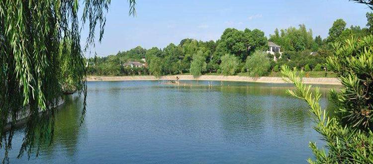 长沙县华穗生态园