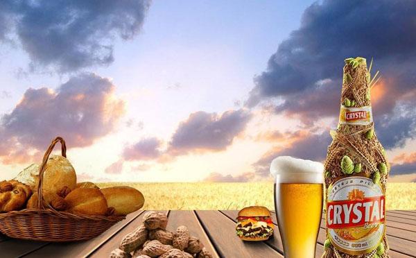 拓展项目 啤酒游戏